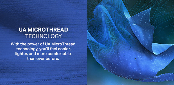 Under Armour MicroThread Technology