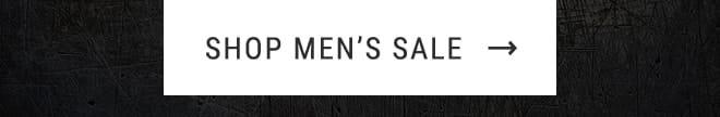 SHOP MEN'S SALE →