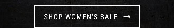 SHOP WOMEN'S SALE →