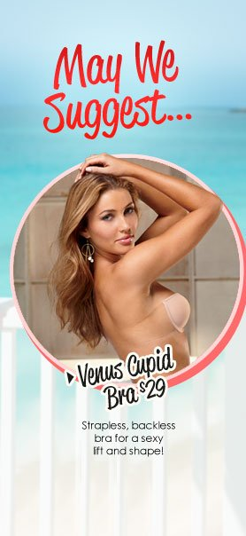 a16b52e4a8 VENUS  Take me to the Biggest Sale of the Year! Up to 50% OFF ...