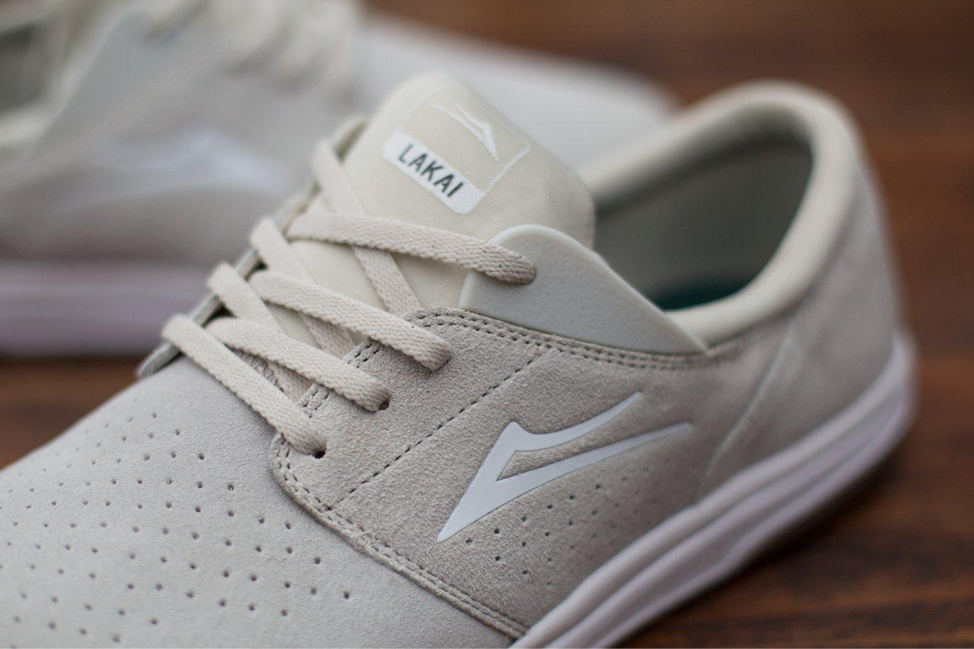 Lakai Limited Footwear Introducing The Lakai Fremont Milled
