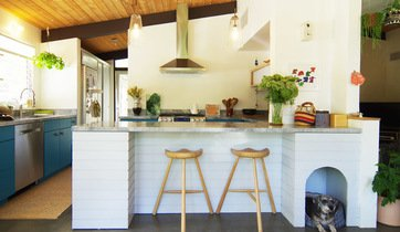 Kitchen Of The Week A Modern With Japanese Style
