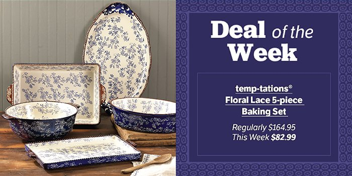 Temp-tations: 🍴 SAVE BIG on Tara\'s Table temp-tations! | Milled