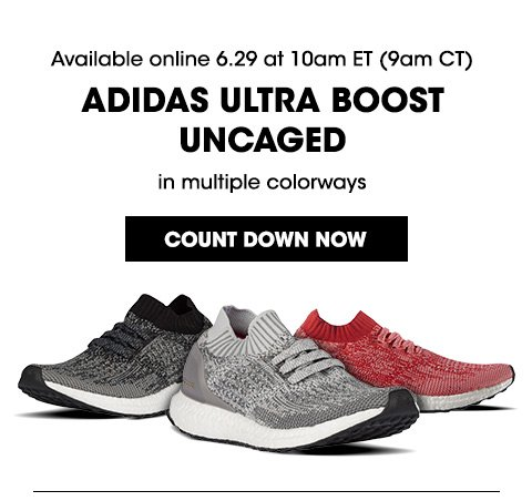 sports shoes c8079 cf3ac Lady Foot Locker: Available online tomorrow: Ultra Boost ...