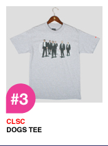 CLSC Dogs Tee