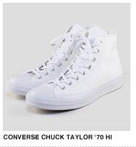 Converse Chuck Taylor '70 Hi
