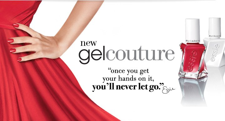 new gel couture
