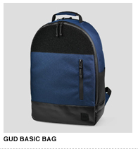 GUD Basic Bag