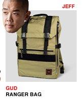 GUD Ranger Bag