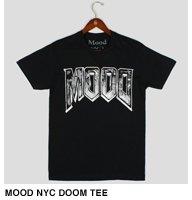 Mood NYC Doom Tee