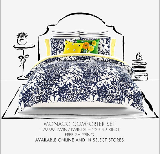 Bed Bath And Beyond Brighten Up With Kate Spade New York