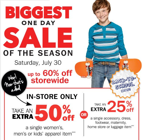Discounts average $15 off with a MYER promo code or coupon. 50 MYER coupons now on RetailMeNot.