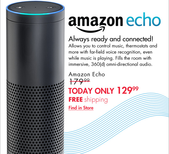 Www Bedbathandbeyond Com Store Locator: Bed Bath And Beyond: $50 Off Amazon Echo & Tap. One Day
