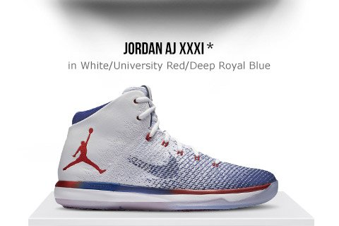 air jordan 31 footlocker dd36e77d3