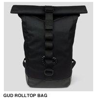 GUD Rolltop Bag