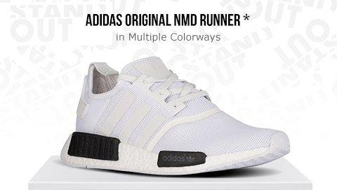 cc0ece37b0b6e Foot Locker  Releasing tomorrow  the adidas NMD