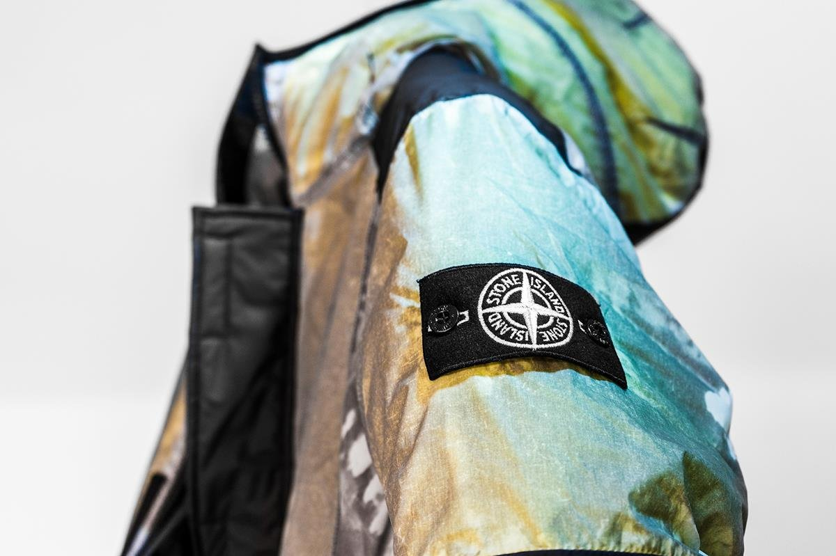 stone island shadow project The item you just added is unavailable please select another product or variant.