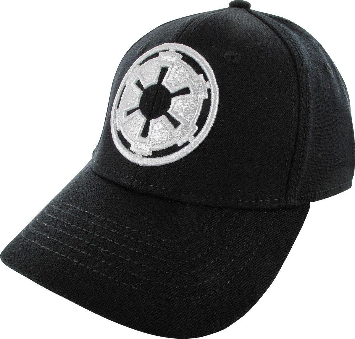 Star Wars VII The Force Awakens Galactic Empire Flex Baseball Cap