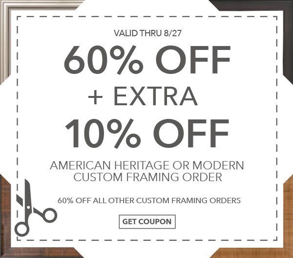 Jo ann fabric and craft store ends today don 39 t miss for American frame coupon code