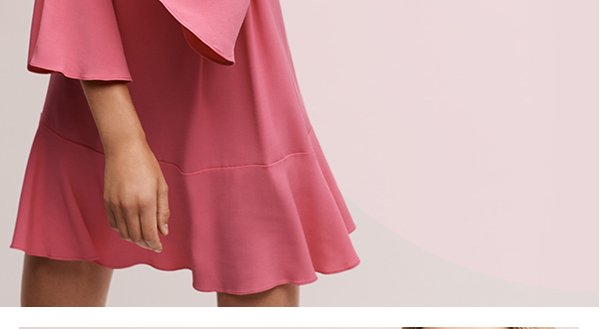 Anthropologie To Discuss This Pink Dress Those New Sale