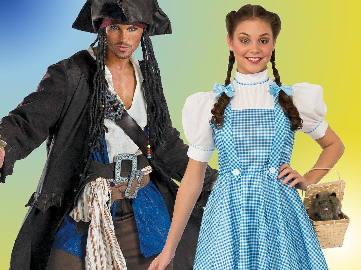 Shop Fantasy Character Costumes