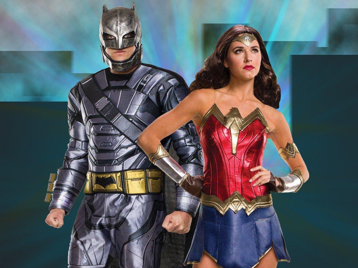 Shop Superman V. Batman Costumes