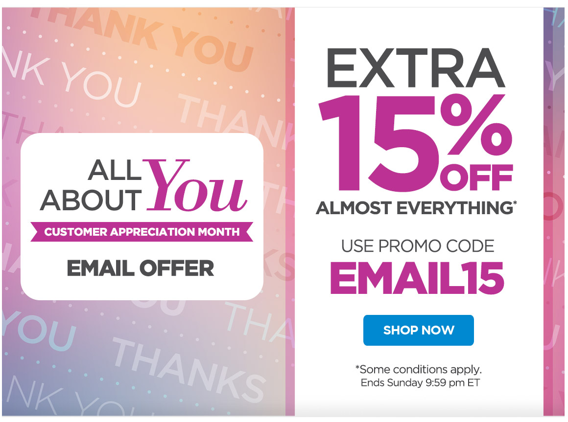 New customer qvc promo code - Offer Cannot Be Combined With Any Other Offer Or Discount Including Rogers Employee Discounts Promo Code