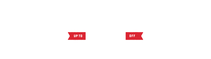 LABOR DAY SALE & CLEARANCE - UP TO 30% OFF - ENDS SEPTEMBER 5