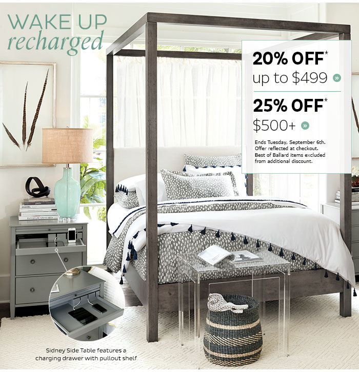 Ballard Designs Theres No Time To Sleep In Our Labor Day Sale Is Going On Now