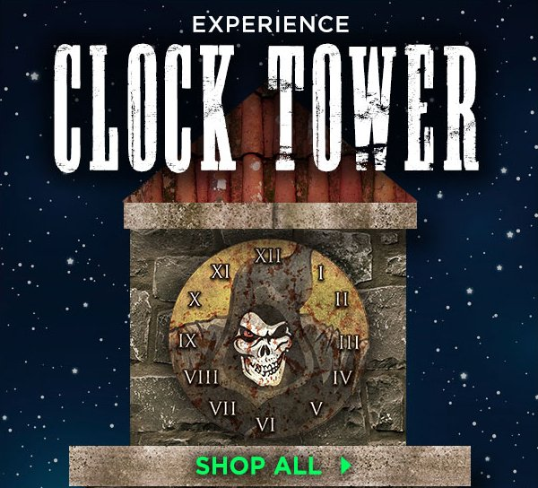 shop the clock tower