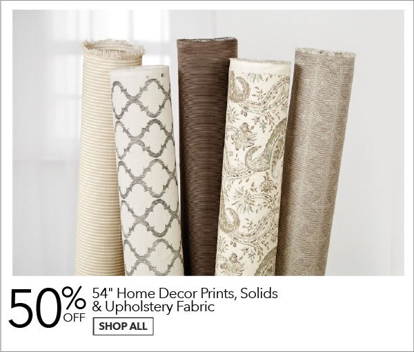 Jo Ann Fabric And Craft Store Home Sweet Savings Home Decor Fabrics More On Sale Milled