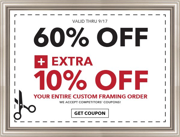 Joann fabric 60 coupons