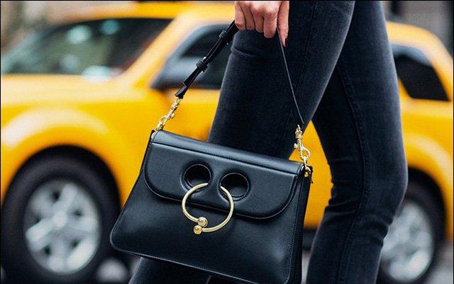 Barneys Warehouse  The Handbags Everyone is Carrying at New York ... 91195ff81663e