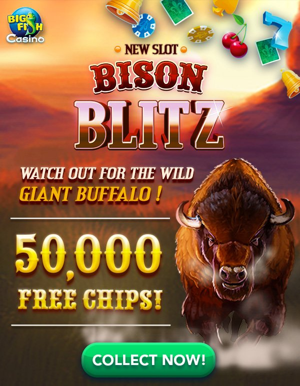 Big fish casino freebies