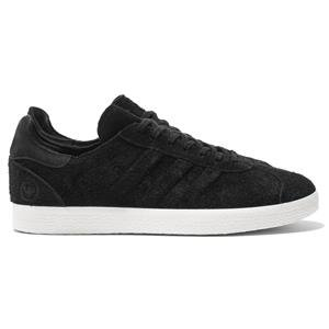 check out 6eda6 b2ad6 adidas Originals by wings + horns Gazelle 85 LEA Black ...