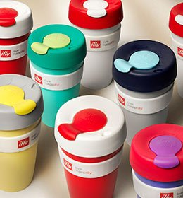 illy: Celebrate #NationalCoffeeDay   Special Savings   Milled