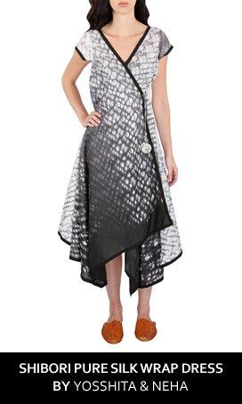 200b00841ce Strand of Silk  JUST IN  Yosshita   Neha s Stylish New Collection ...
