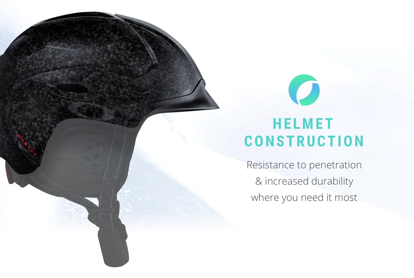 HELMET CONSTRUCTION