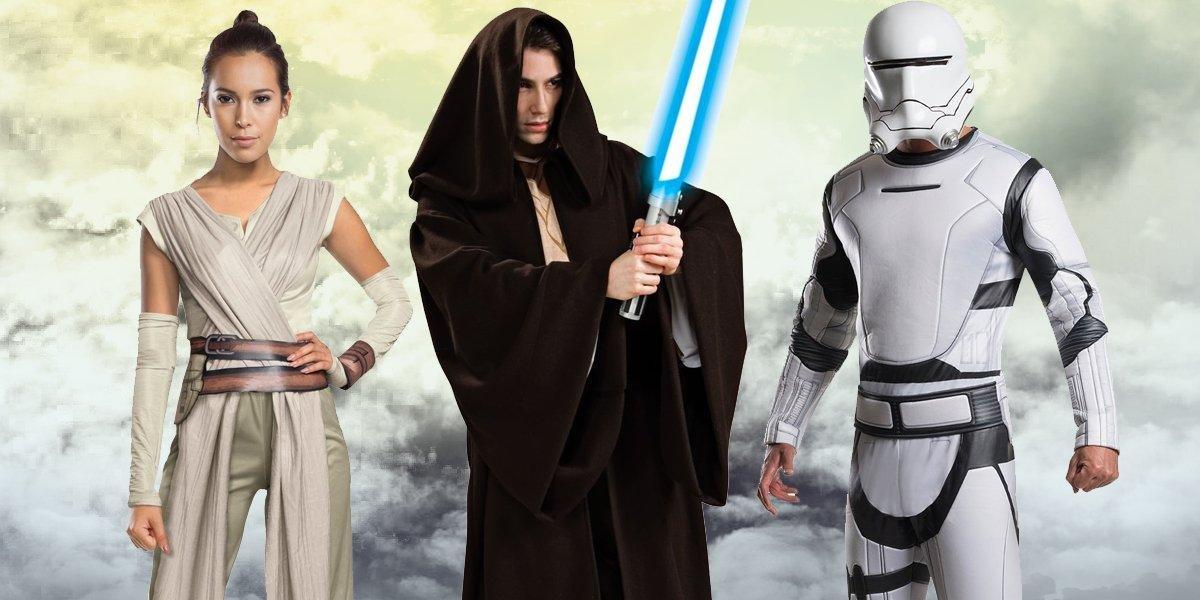 Shop Star Wars Costumes