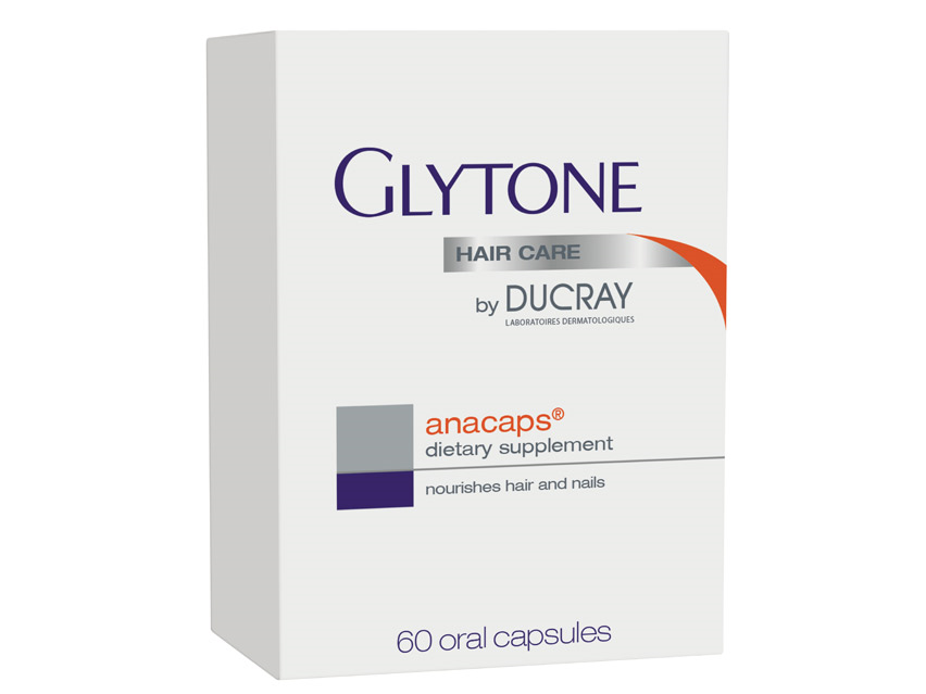 Lovely Skin: Free $26 Glytone by Ducray Anaphase Shampoo! | Milled