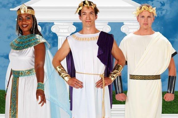 Shop Roman Halloween Costumes