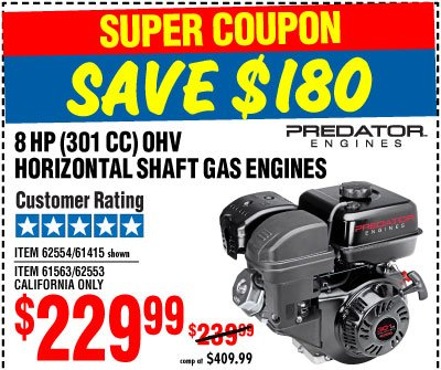 Harbor Freight: Biggest 4 Day Columbus Sale Ever • Monster