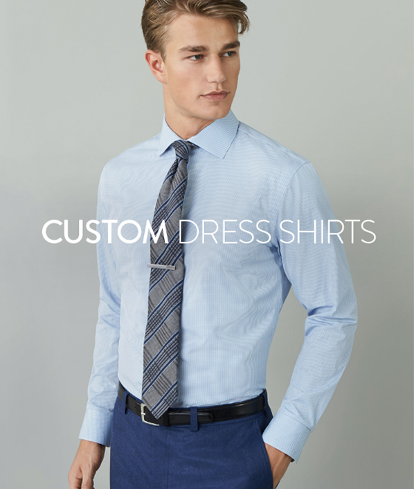 Nordstrom custom made dress shirts make everything look for Nordstrom custom dress shirts
