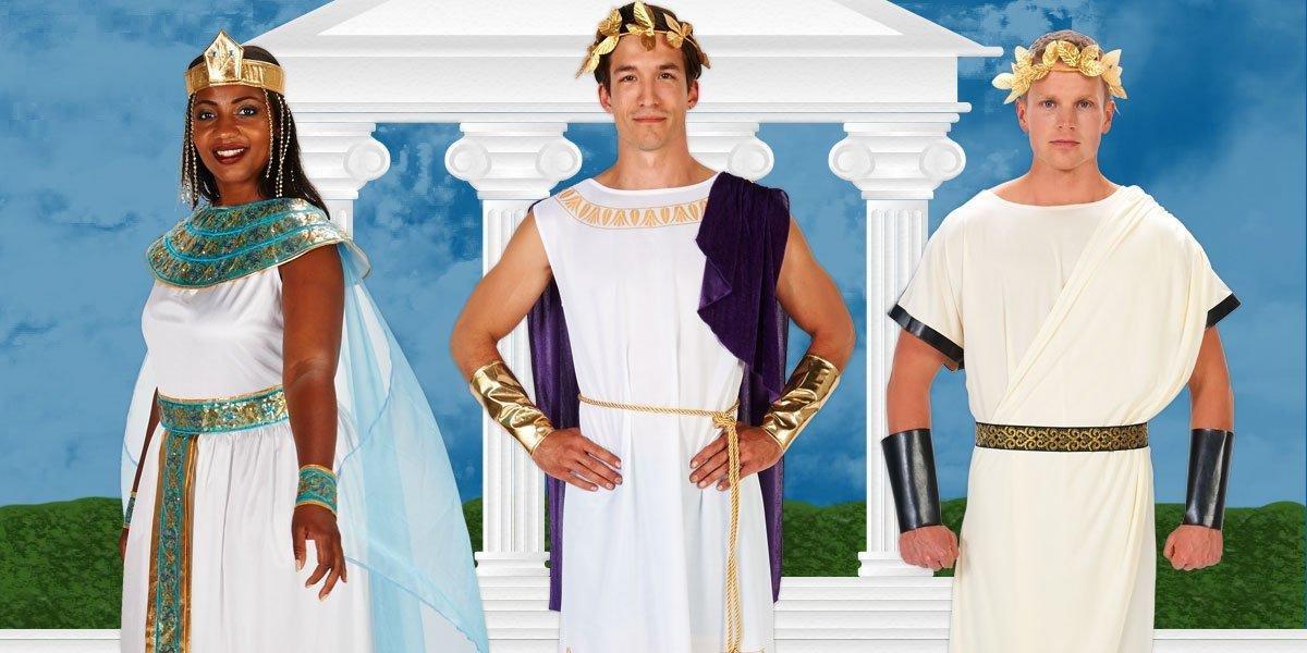 Shop Roman Costumes