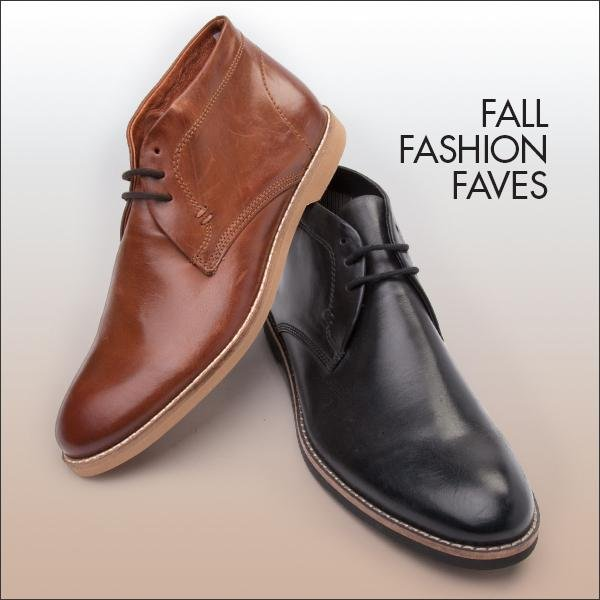 Shop Fall Fashion Faves for Men at Journeys Now!