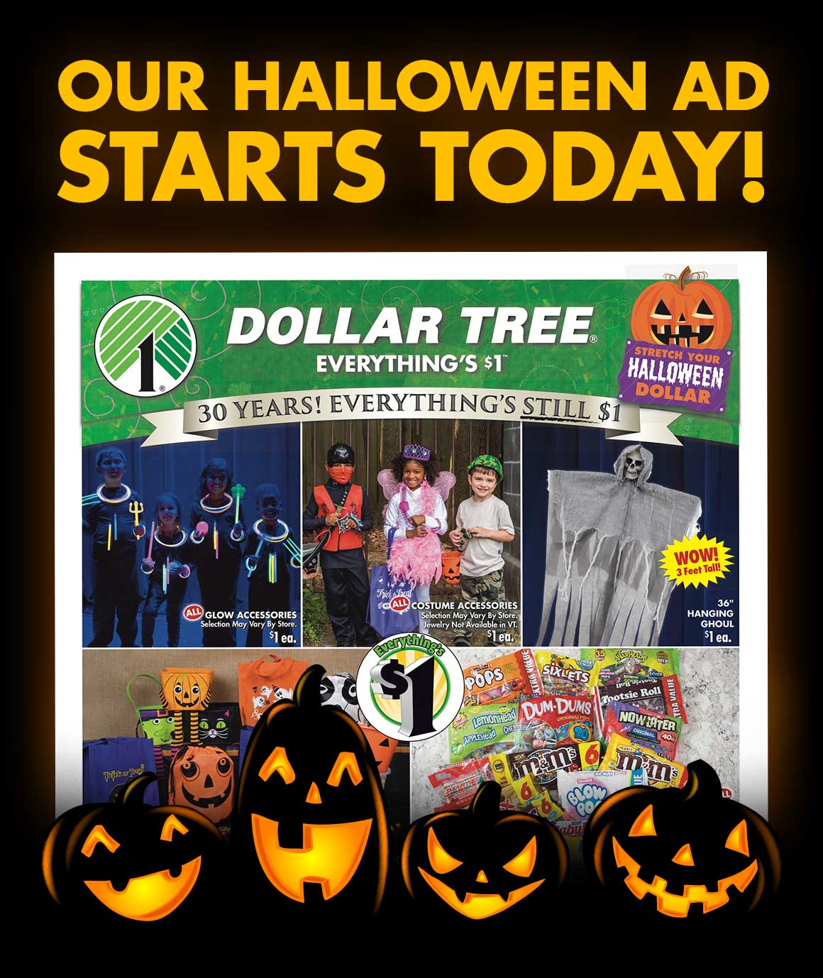 Dollar Tree Store Locator: Dollar Tree: Save 10% In Stores Today Only!