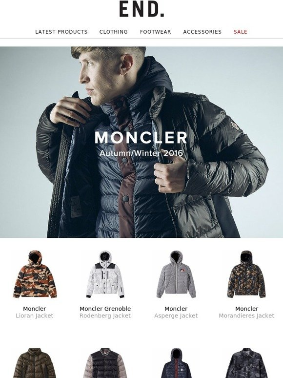 From Balance End Milled Arrivals Shop Moncler New And tzBYSPBqn