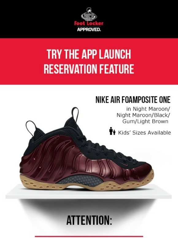 EbLensNike Air Foamposite One Denim Drops ...Facebook