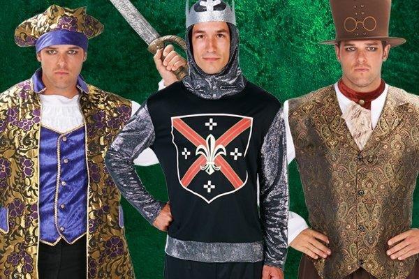 Shop Men's Costumes