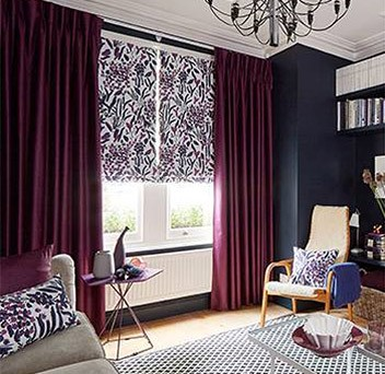 Hillarys blinds new designer range how to style the look milled do your diy thing with perfect fit solutioingenieria Images